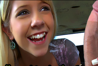 Cute teen tessa fucked in bang bus