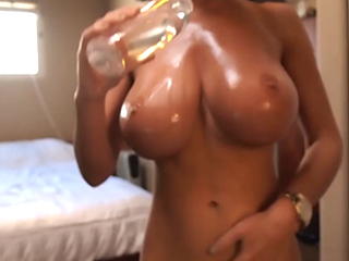 greatest tits on earth