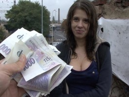 czech women having sex for money