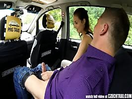 Free porn photo pic sex in taxi
