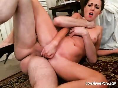 She Loves To Fuck On Webcam For Her Fans