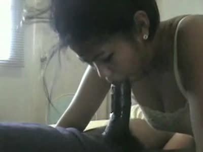 Filipino and black cum swallow