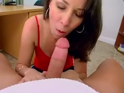 MILF Loves The Cock