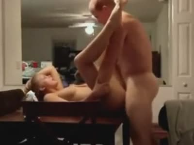 This couple knows how to fuck