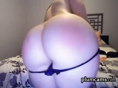 Kissable Ass Slut