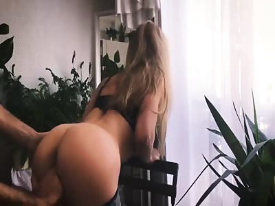 Perfect cock ass for perfect good