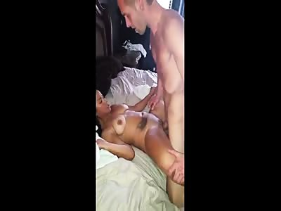 Twink dick up his ass