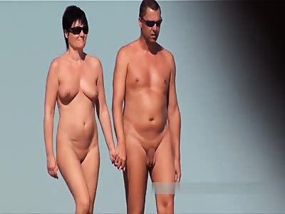 Nice Ass Of Nudist Amateur Spyied Milfs Hidden Cam