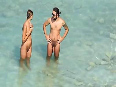 Blowjobs Compilation At Public Beach Hidden Cam
